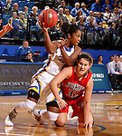St. Cloud State at South Dakota State University Women's Basketball