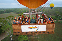 20100106 January 06 Cairns Hot Air