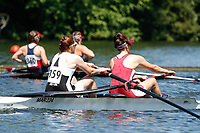 Race: 134 Event: E2- Quarter-Final - Marlow RC/ Molesey BC vs Oxford City<br /> <br /> Henley Women's Regatta 2017<br /> <br /> To purchase this photo, or to see pricing information for Prints and Downloads, click the blue 'Add to Cart' button at the top-right of the page.