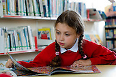 Primary: Learning Resource Centre (LRC)