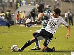 Deportivo cali gano 1x0 al atletico nacional por los octavos de final del futbol colombiano