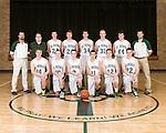 2015-2016 St Patricks Boys Basketball