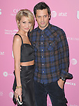 Stephen Colletti and Chelsea Kane at US Weekly Hot Hollywood Style party held at Greystone Manor in West Hollywood, California on April 18,2012                                                                               © 2012 Hollywood Press Agency
