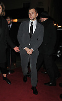 Taron Egerton at the Charles Finch &amp; Chanel Pre-BAFTAs Dinner, No. 5 Hertford Street (Loulou's), Hertford Street, London, England, UK, on Saturday 09th February 2019.<br /> CAP/CAN<br /> &copy;CAN/Capital Pictures