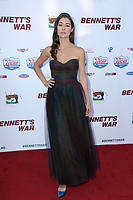 """LOS ANGELES - AUG 13:  Allison Paige at the """"Bennett's War"""" Los Angeles Premiere at the Warner Brothers Studios on August 13, 2019 in Burbank, CA"""
