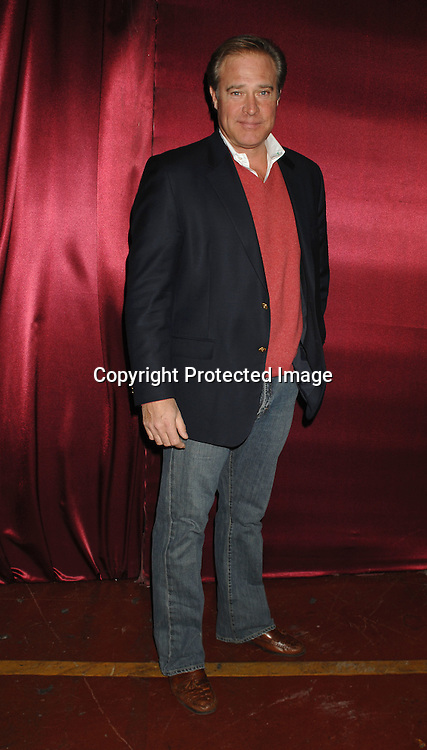 John James..at The All My Children Christmas party on December 8, 2006 at The ABC Studio...Robin Platzer, Twin Images