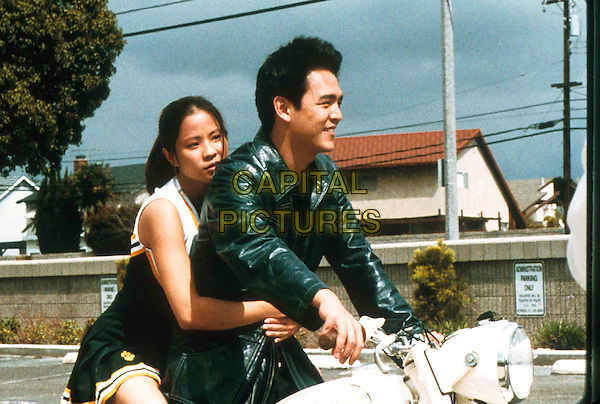 """BETTER LUCK TOMORROW"".L-R:  KARIN ANNA CHEUNG, &  JOHN CHO.Filmstill - Editorial Use Only.Ref: FB.sales@capitalpictures.com.www.capitalpictures.com.Supplied by Capital Pictures."