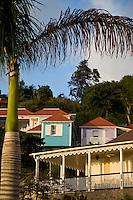 Gustavia, St Barthes