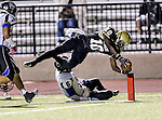 R.L. Turner vs. Irving (Varsity Football)