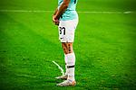 05.11.2019, Signal Iduna Park, Dortmund , GER, Champions League, Gruppenphase, Borussia Dortmund vs Inter Mailand, UEFA REGULATIONS PROHIBIT ANY USE OF PHOTOGRAPHS AS IMAGE SEQUENCES AND/OR QUASI-VIDEO<br /> <br /> im Bild | picture shows:<br /> Antonio Candreva (Inter #87) erwartet den Eckball, <br /> <br /> Foto © nordphoto / Rauch