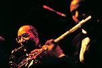 Lionel Hampton Jazz Alley 1998