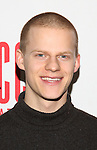 Lucas Hedges attends the 'Yen' Opening Night After Party at the Sushisamba on January 31, 2017 in New York City.