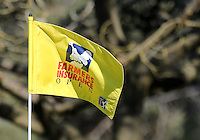 28 JAN 13   The Farmers Insurance Open at Torrey Pines Golf Course in La Jolla, California. (photo:  kenneth e.dennis / kendennisphoto.com)