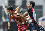 HSBC Asian Sevens Series Tournament - 7s Shanghai 2012