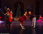 2013 (CDT) The Nutcracker