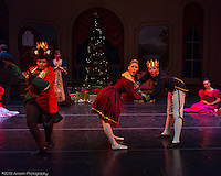 (CDT) 2013 The Nutcracker - Final Rehearsal Images