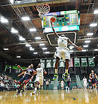 Tulane vs. Florida Atlantic (Men's BBall 2014)