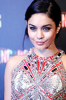 Vanessa Hudgens attends 'Spring Breakers' photocall premiere at Callao Cinema in Madrid, Spain. February 21, 2013. (ALTERPHOTOS/Caro Marin) /NortePhoto
