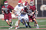 Justin Hirigoyen (LMU #5) AND Pat Foley (Chapman #13) AND Matt Mahoney (LMU #26)