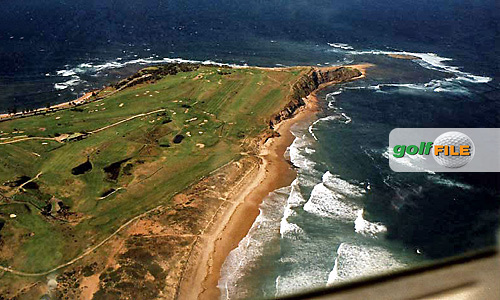 Long Reef Golf Club, Long Reef, Sydney, NSW,Australia.<br /> Picture: Bernie Maguire Golfbytourmiss via www.golffile.ie