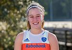 UTRECHT -   PIEN DICKE  , trainingsgroep Nederlands team hockey.   COPYRIGHT  KOEN SUYK