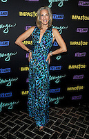 NEW YORK, NY - SEPTEMBER 27:  Paula Legget Chase from the cast of 'Younger'  attends the 'Younger' Season 3 and 'Impastor' Season 2 New York premiere party at Vandal on September 27, 2016 in New York City.   Photo Credit: John Palmer/MediaPunch