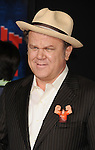 HOLLYWOOD, CA - OCTOBER 29: John C. Reilly arrives at the Los Angeles premiere of 'Wreck-It Ralph' at the El Capitan Theatre on October 29, 2012 in Hollywood, California.