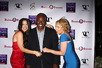 "Anna Borchert, Kim Estes, Heather Lee Moss<br /> ""Daughters of POP"" Season 3 Premiere Party, Madera Kitchen & Bar, Los Angeles, CA 09-18-14<br /> David Edwards/DailyCeleb.com 818-915-4440"