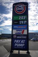 140510 Levin Petrol Price