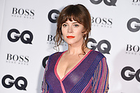Anna Friel at the the GQ Men of the Year Awards 2017 at the Tate Modern, London, UK. <br /> 05 September  2017<br /> Picture: Steve Vas/Featureflash/SilverHub 0208 004 5359 sales@silverhubmedia.com