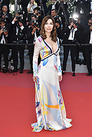 Alix Benezech<br /> CANNES, FRANCE - MAY 11: ''Ash Is The Purest White' (Jiang Hu Er Nv)'during the 71st annual Cannes Film Festival at Palais des Festivals on May 11, 2018 in Cannes, France. <br /> CAP/PL<br /> &copy;Phil Loftus/Capital Pictures