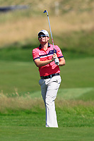 James Morrison (ENG) on the 3rd during Round 3 of the HNA Open De France at Le Golf National in Saint-Quentin-En-Yvelines, Paris, France on Saturday 30th June 2018.<br /> Picture:  Thos Caffrey | Golffile