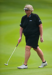 CHON BURI, THAILAND - FEBRUARY 17:  Laura Davis of England walks on the 18th hole during day two of the LPGA Thailand at Siam Country Club on February 17, 2012 in Chon Buri, Thailand.  Photo by Victor Fraile / The Power of Sport Images