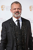 London, UK. 8 May 2016. Graham Norton. Red carpet  celebrity arrivals for the House Of Fraser British Academy Television Awards at the Royal Festival Hall.