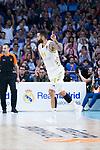 Real Madrid vs Maccabi Fox of Day 2 of Euroleague Basketball. October 10, 2019. (ALTERPHOTOS/Francis Gonzalez)