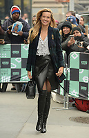 www.acepixs.com<br /> November 14, 2017 New York City<br /> <br /> Petra Nemcova made an appearance at the Build Series at Build Studio on October 30, 2017 in New York City.<br /> <br /> Credit: Kristin Callahan/ACE Pictures<br /> <br /> <br /> Tel: 646 769 0430<br /> e-mail: info@acepixs.com