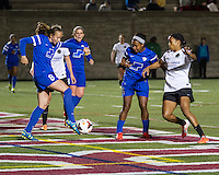 Boston Breakers vs Portland Thorns FC, May 28, 2014
