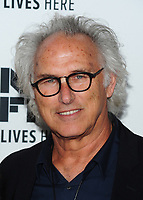 NEW YORK, NY - October 5 : Eric Fischl attends 55th New York Film Festival screening of 'Spielberg' at Alice Tully Hall on October 5, 2017 in New York City. <br /> CAP/MPI/JP<br /> &copy;JP/MPI/Capital Pictures