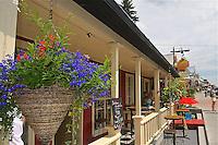 TAE- Baie-Sainte-Paul Village, Charlevoix Quebec CA 7 14