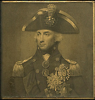 BNPS.co.uk (01202 558833)<br /> Pic: Campbells/BNPS<br /> <br /> Lord Nelson.<br /> <br /> Most men would probably not describe the man engaged in a long term affair with their wife as a 'noble and brave friend'.<br /> <br /> But normal rules don't apply when the man doing the dirty was British maritime hero Admiral Lord Nelson.<br /> <br /> In an extraordinary letter which has emerged over 200 years on, Sir William Hamilton, the husband of Nelson's mistress Lady Emma Hamilton, wrote how he had the utmost 'respect' for the man who was in a long-term affair with his wife.<br /> <br /> The letter has now emerged for sale at auction.