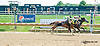 Get It On winning at Delaware Park on 8/26/2013