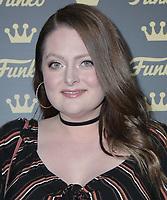 07 November 2019 - Los Angeles, California - Lauren Ash. Funko Hollywood VIP Preview Event held at Funko Hollywood.       <br /> CAP/MPI/ADM/PMA<br /> ©ADM/PMA/MPI/Capital Pictures