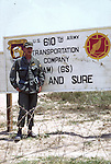 610th Transportation Company - Womble's Collection - Vietnam War