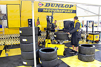 Round 8 of the 2018 British Touring Car Championship.  Dunlop Tyres.