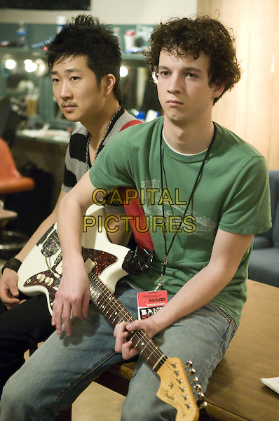 Gaelan Connell<br /> in Bandslam (2009) <br /> (College Rock Stars)<br /> *Filmstill - Editorial Use Only*<br /> CAP/NFS<br /> Image supplied by Capital Pictures