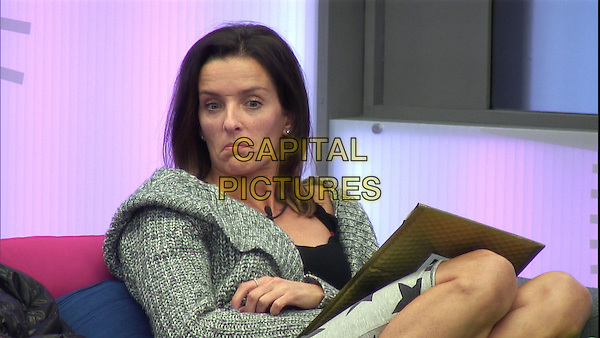 Edele Lynch<br /> in Celebrity Big Brother - Summer 2014 (Day 18)<br /> *Editorial Use Only*<br /> CAP/NFS<br /> Image supplied by Capital Pictures