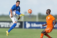 2015 Nike Friendlies, Brazil U-17 vs Netherlands U-17, December 2, 20