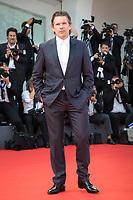 Ethan Hawke at the First Reformed premiere, 74th Venice Film Festival in Italy on 31 August 2017.<br /> <br /> Photo: Kristina Afanasyeva/Featureflash/SilverHub<br /> 0208 004 5359<br /> sales@silverhubmedia.com
