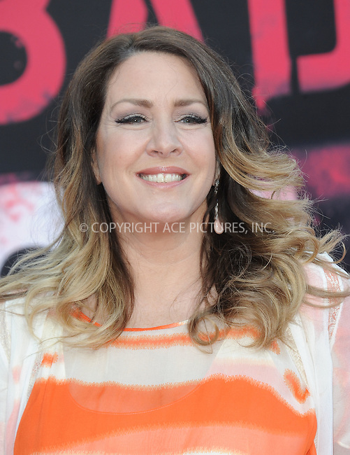 www.acepixs.com<br /> <br /> July 26 2016, LA<br /> <br /> Joely Fisher arriving at the premiere of 'Bad Moms' at the Mann Village Theatre on July 26, 2016 in Westwood, California.<br /> <br /> By Line: Peter West/ACE Pictures<br /> <br /> <br /> ACE Pictures Inc<br /> Tel: 6467670430<br /> Email: info@acepixs.com<br /> www.acepixs.com