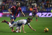 2017.12.19 La Liga Levante UD VS CD Leganes